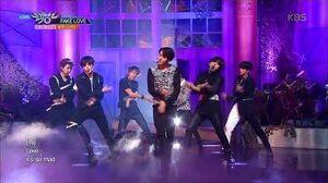 뮤직뱅크 Music Bank - FAKE LOVE - 방탄소년단 (FAKE LOVE - BTS)