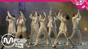 8K MPD직캠 방탄소년단 직캠 'Black Swan' (BTS FanCam) @MCOUNTDOWN 2020.2
