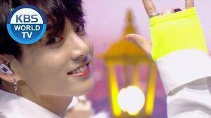 BTS -Boy With Luv I 방탄소년단 - 작은 것들을 위한 시 Music Bank COME BACK 2019.04