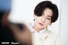 Jungkook BTS x Dispatch December 2020 (2)