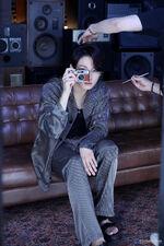 Jungkook BE Shoot (2)