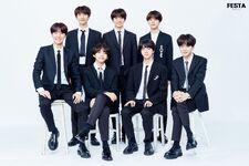 Family Portrait BTS Festa 2018 (2)