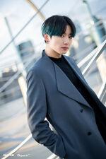 Jungkook BTS x Dispatch March 2020 (2)