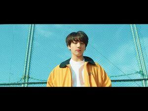 BTS (방탄소년단) 'Euphoria - Theme of LOVE YOURSELF 起 Wonder'