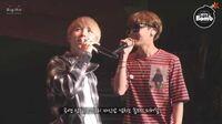 BANGTAN BOMB BTS' Vocal Duet 'SOPE-ME' Stage behind the scene - BTS (방탄소년단)