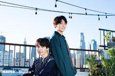 Suga and Jungkook Naver x Dispatch June 2018 (4)