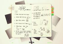 A Small Good Thing List RM