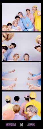 Mission! BTS 4 Photos (12)