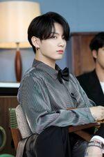 Jungkook BE Shoot (1)