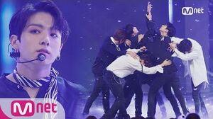 BTS - FAKE LOVE KPOP TV Show M COUNTDOWN 180607 EP