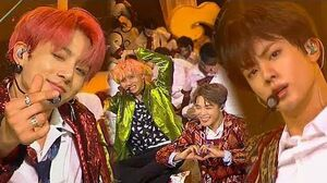 《Comeback Special》 BTS(방탄소년단) - IDOL @인기가요 Inkigayo 20180902