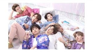 PREVIEW BTS (방탄소년단) '2020 SEASON'S GREETINGS' SPOT