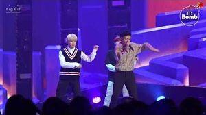 BANGTAN BOMB BTS 'DNA' 2x Dance Time @BTS COUNTDOWN - BTS (방탄소년단)
