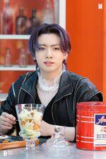 Jungkook Butter Shoot (1)