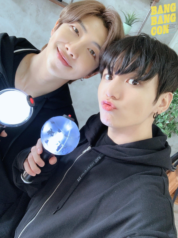 Namkook   BTS Wiki   Fandom