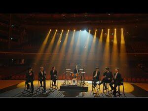 BTS (방탄소년단) 'Dynamite' @ Music On A Mission - MusiCares