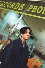 Jungkook Dynamite Teaser 2