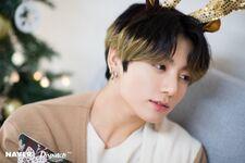 Jungkook X Dispatch Dec 2019 5