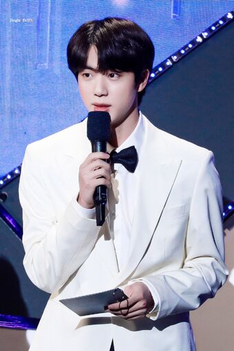 Jin Bts Wiki Fandom
