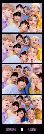 Mission! BTS 4 Photos (11)