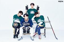 Family Portrait BTS Festa 2018 (22)