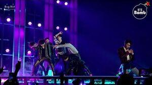 BANGTAN BOMB 'FAKE LOVE' Live Performance @2018 BBMAs - BTS (방탄소년단)