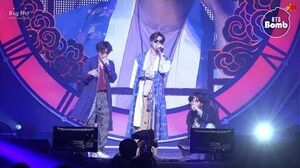 BANGTAN BOMB BTS PROM PARTY UNIT STAGE - 땡 - BTS (방탄소년단)