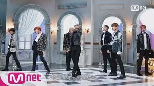 BTS - Blood Sweat & Tears Comeback Stage M COUNTDOWN 161013 EP