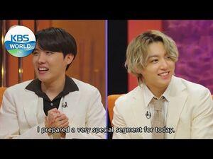 Let's see the keywords (Let's BTS!) l ENG l KBS WORLD TV 210330