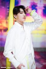 Jungkook Boy With Luv Shoot (2)