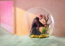Jungkook Love Yourself Answer Concept Photo E Version