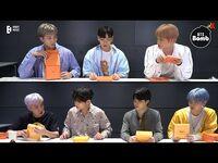 -BANGTAN BOMB- 'Butter' Album Unboxing - BTS (방탄소년단)
