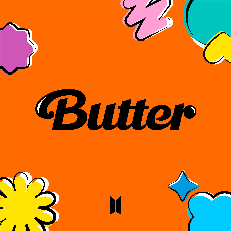 17 Butter   BTS Wiki   Fandom