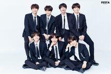 Family Portrait BTS Festa 2018 (6)