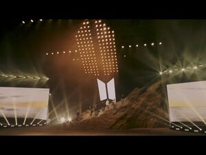 -PREVIEW- BTS (방탄소년단) 'BTS MAP OF THE SOUL ON-E' DVD SPOT -2