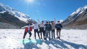 BTS (방탄소년단) BON VOYAGE Season 4 Teaser 방탄소년단의 네 번째 여행