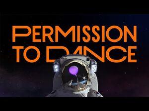 BTS (방탄소년단) 'Permission to Dance' (Shorts Challenge ver