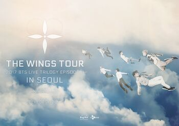 The Wings Tour