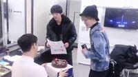 EPISODE Lee Hyun '다음이 있을까' comeback surprise party