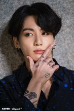 Jungkook BTS x Dispatch October 2020 (1)