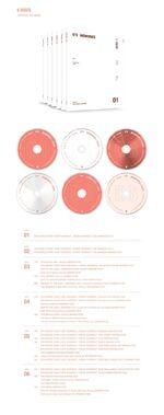 BTS Memories 2019 BLU-RAY (3)