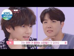 We are doing things we want to say (Let's BTS!) l ENG l KBS WORLD TV 210330