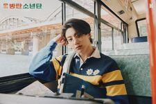 Jungkook 2021 Season Greeting Teaser Image (2)