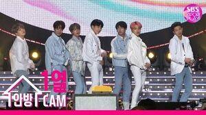 슈퍼콘서트직캠4K 방탄소년단 공식 직캠 'DNA' (BTS Official FanCam)