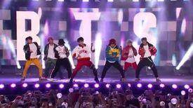 BTS EXCLUSIVE Off-Air Performances