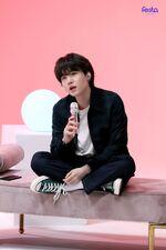 BTS ROOM LIVE Preview Cut (5)