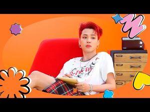 BTS (방탄소년단) 'Butter' Jacket Preview Clip - Jimin -Shorts