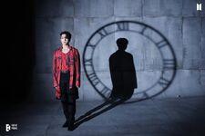 Jungkook MOTS ONE Concept Photobook Shoot (1)
