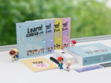 Learn! Korean with BTS Book Package