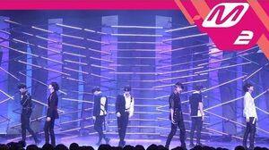 MPD직캠 방탄소년단 직캠 4K 'FAKE LOVE' (BTS FanCam) @MCOUNTDOWN 2018.5